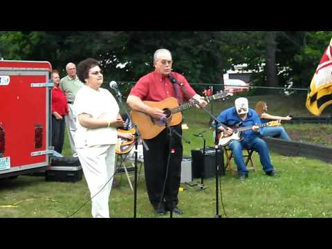 George's Creek Regional Library's Annual Campfire Performers, V