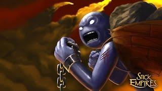 Stick War 2: Empires Online - El Poder de los Gigantes