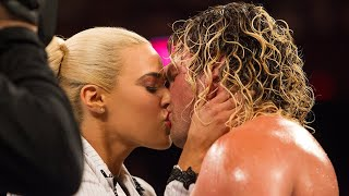 Surprising Superstar smooches: WWE Playlist