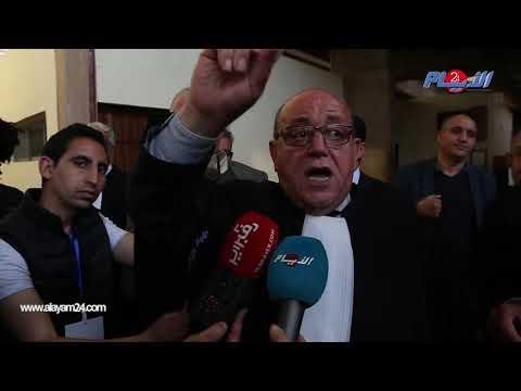 المحامي التويمي.. المحكمة لا تراعي ظروف الضحايا..الضحايا تما كيبكيو
