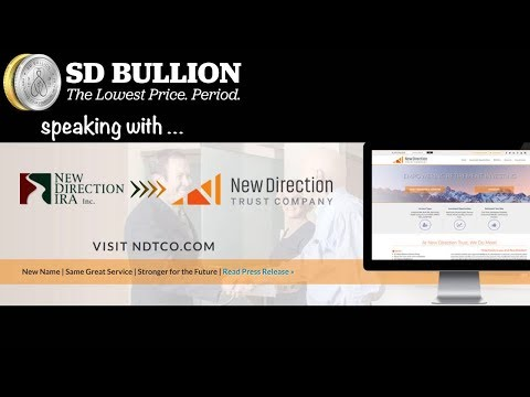 video SD Bullion