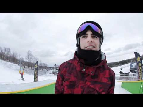 World Snowboard Day Dec 18 2012