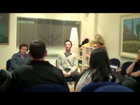Bassendean Wellness & Chiropractic Clinic pediatrics workshop Part 4