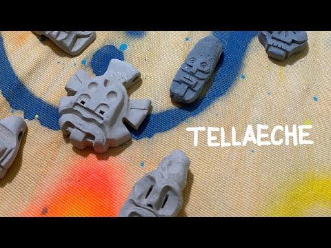 Fashion Week presenta: Tellaeche