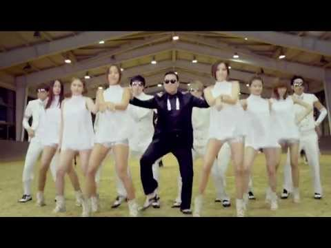 Baixar PSY   GANGNAM STYLE 강남스타일) M V _K-PopMusicProductions_