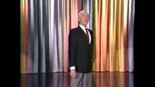 Johnny Carson's Last Tonight Show