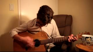 The district sleeps alone tonight (cover) by the postal service