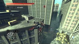 Prototype 2 Gameplay with all powers