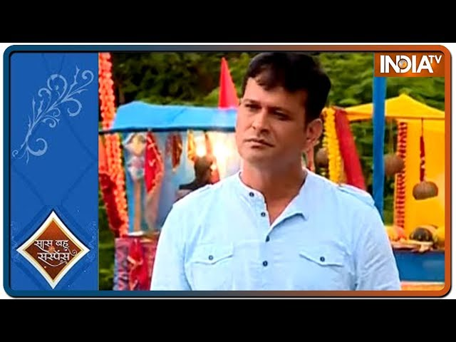 Yeh Rishtey Hain Pyaar Ke: Abir, Kunal's father returns after 20 years