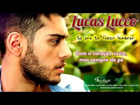 Baixar Lucas Lucco - Pra te Fazer Lembrar