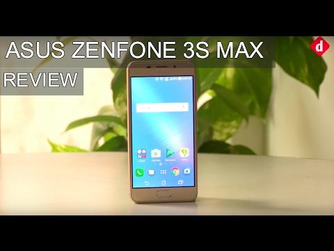 Asus Zenfone 3s Max Review  Digitin
