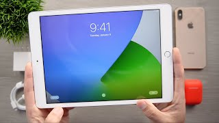 iPad 8 (2020) | SHOULD THIS BE Your First iPad?
