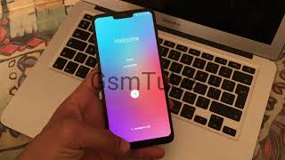 REMOVE FRP LG ANDROID 9 0 PIE / 8 X X / BYPASS FRP ALL LG