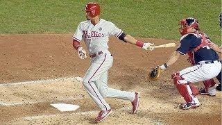 MLB Inside The Park Grand Slams