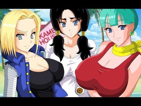 Top 10 SEXIEST Dragon Ball Z Women