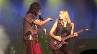 Alice Cooper Live - Hey Stoopid - Sault Ste Marie, MI 6/27/2014