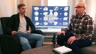 Baldcast NHL Playoffs #1 - Ulos jääneet joukkueet