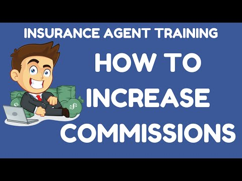 How To Increase Your Insurance Commissions | Agent Revae Stuart