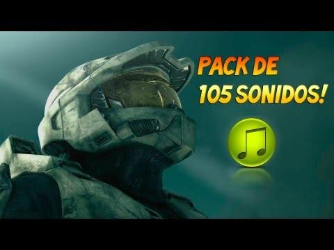 Pack de 105 Sonidos para Intros