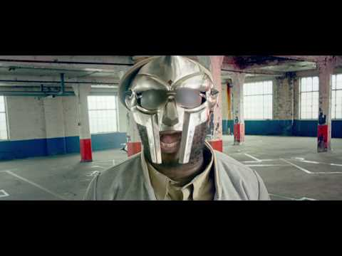 MF Doom samples 'Ello Gov'nor',