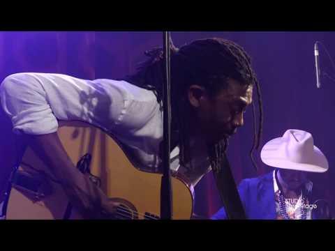 Herve Samb - MY ROMANCE / SAMA LEER live