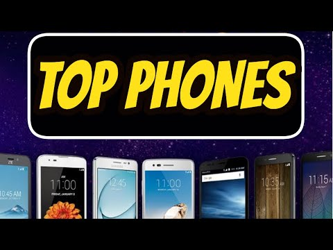 TOP METRO PCS PHONES – 2017