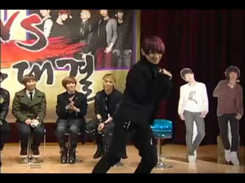 MAKBANSHI - [KEY] Girl Group Dances (full)