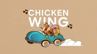Keshawn - Chicken Wing (Official Audio)