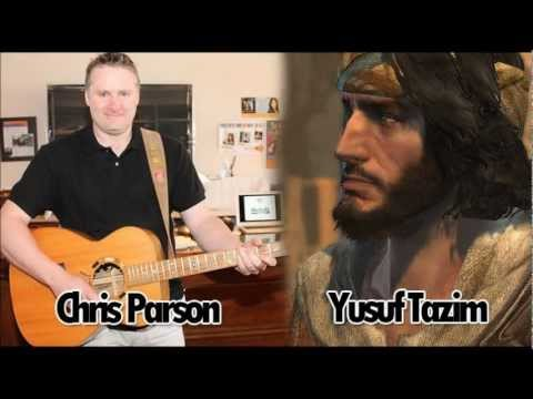Assassin's creed : Revelations - Characters & Voice actors ...