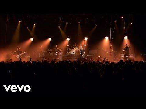 OneRepublic - Let's Hurt Tonight (Live From The Honda Stage)
