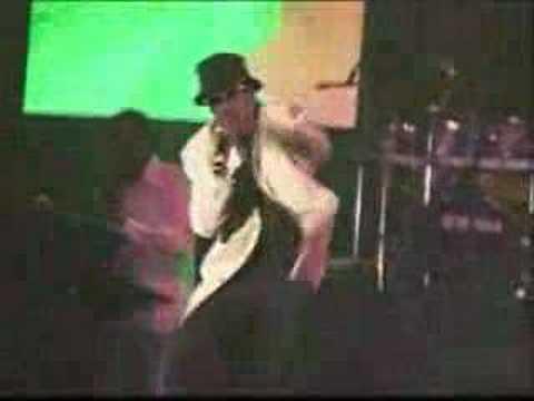 Bounty Killa Live 2003 --- 1