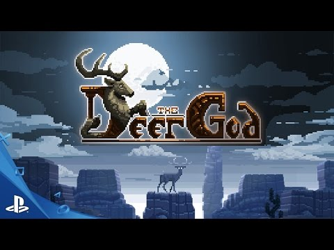The Deer God Trailer