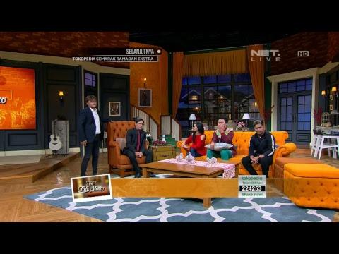 Net TV Live Mei 2018