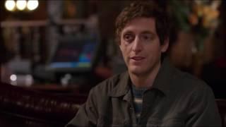 Richard turns down Gavin's offer - Silicon Valley Season Finale (4x10)