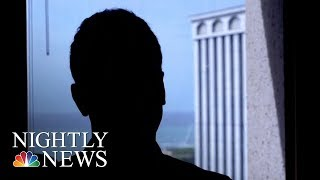 Man Who Sent Hawaii False Missile Alert Speaks Out | NBC Nightly News