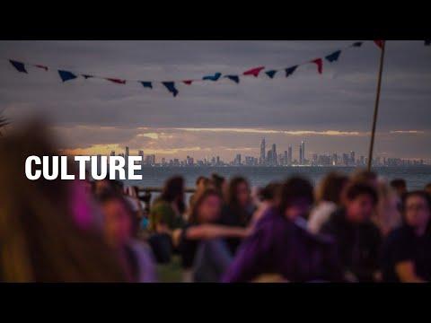 VisitGoldCoast.com presents A Taste of Culture