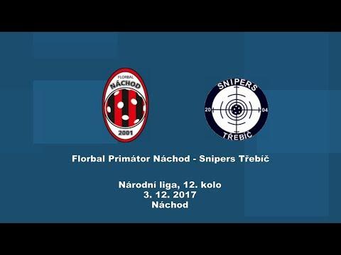 Národní liga, Náchod - Třebíč