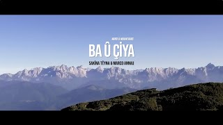 SAKINA - Sakîna Têyna & Marco Annau Ba û Çiya / Wind and Mountains (Official Video) feat. Özlem Bulut, Basma Jabr