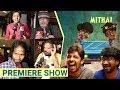 Mithai Premiere Show | Rahul Ramakrishna | Priyadarshi Pullikonda | Aditi Myakal | Kamal Kamaraju