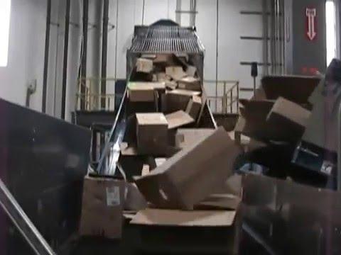 BloApCo Warehouse Shredders