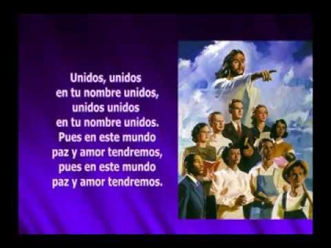 cantos Adventista, unidos unidos