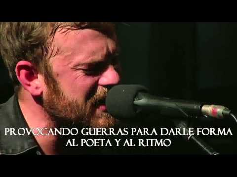 Baixar Kings of Leon - Use Somebody (Subtitulada en Español)