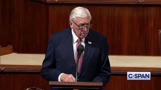 """Majority Leader Steny Hoyer on Rep. Elijah Cummings: """"We have lost a great American"""