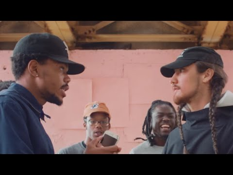 Towkio feat. Chance the Rapper -