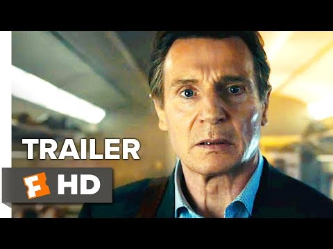The Commuter Teaser Trailer #1 (2018) | Movieclips Trailers