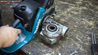 Chain Saw HACK 6 - Earth Auger