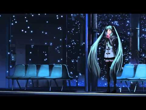 Hatsune Miku - Dusty Miller + MP3 ( HD )