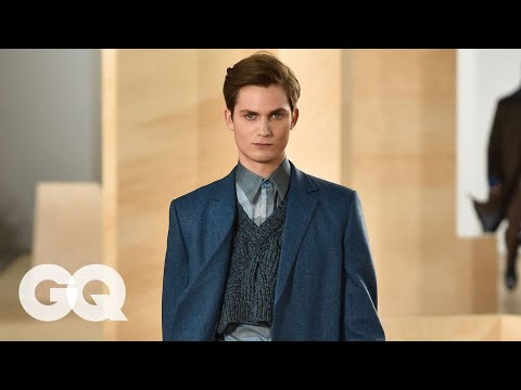 How to Look More Like a Male Model | GQ