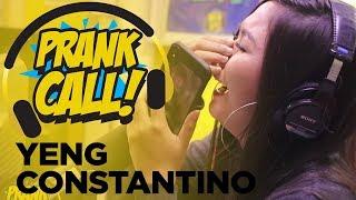 #PrankCall: Yeng Constantino umamin kay Angeline Quinto na may nakilalang bagong lalake!