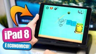 Apple iPad 8: non avrete altro iPad al di fuori di lui! - RECENSIONE